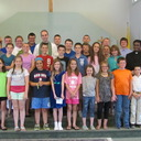 Altar Server Commissioning 2014 photo album thumbnail 4